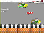 Play Tipsy drive Game