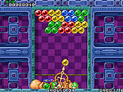 Puzzle Bobble game