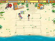 Beach party craze Gioco