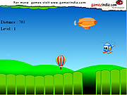 Play Copter escape Game