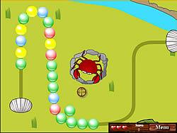 Crab & Pearl παιχνίδι