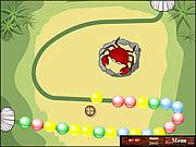 Play Crab pearl Game