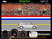 Ultimate Drag Racer game