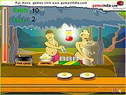 Play Thattukada Game