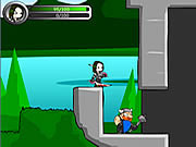 Play Millie megavolte 1 millie and the frost mage Game