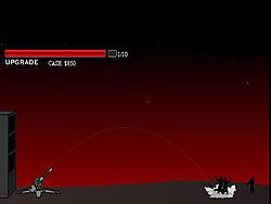Cannon Defense παιχνίδι