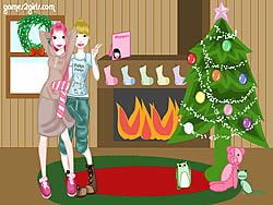 Christmas with Friends παιχνίδι