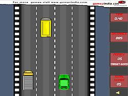Highway Challenge game