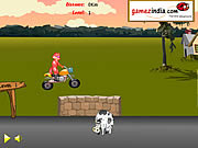 Play Jumpy ride Game