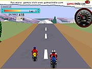 Play Highway dash Game
