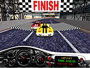 Juega al juego gratis Underdog 3D Racer