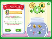 Play Create a snow globe Game