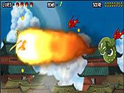 Magic Jet 2 game