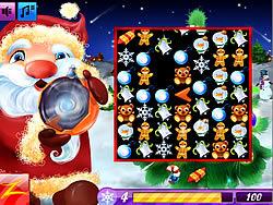 Santa's Quest παιχνίδι