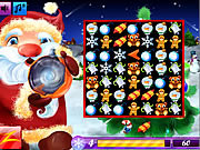 Play Santas quest Game