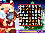 Santa's Quest game