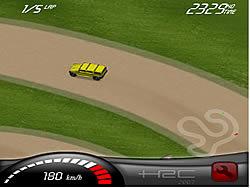 Jogar jogo grátis Hummer Rally Championship