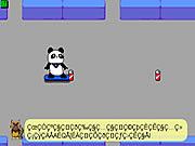 Panda Dude game