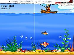 Permainan Deep Sea Fishing