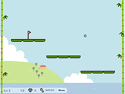 Maglaro ng libreng laro Panda 2 Golf