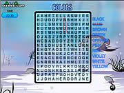 Word search gamepaly 11 Spiele