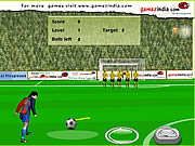 Bend it Like Bendham لعبة
