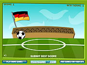 Play Worldcup fever Game
