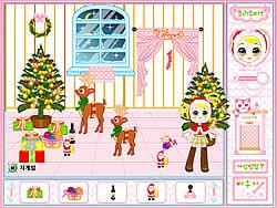 Gioca gratuitamente a Christmas Party Decoration