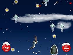 Gioca gratuitamente a Wallace & Gromit Snow Drift