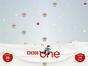 Play Wallace gromit snow drift Game