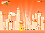 Play Ufo mania Game