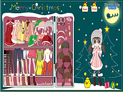 Christmas Cutie game
