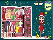 Play Christmas cutie Game