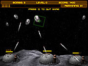 Play Missile strike Game