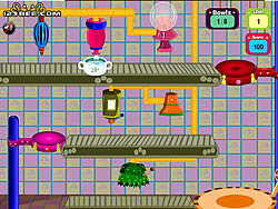 Cheese Soup Machine game