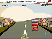 Play Kachra gaadi Game