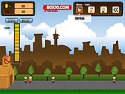 Play Mob posse Game