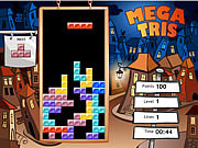 Play Megatris Game