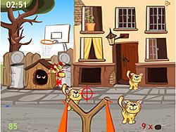 Kittens game