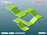 Gyroball game