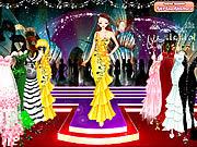 Miss World 2009 game