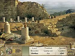 jeu Herod's Lost Tomb