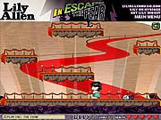 Play Lilly allen in escape the fear Game