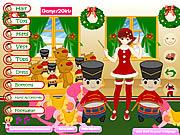 Play Christmas toys Game