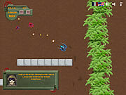 Play Mechanical commando Game