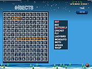 Word Search Gameplay - 18 game