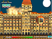 Play Mumbai rescue Game