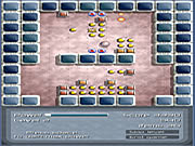 Rumble ball reloaded Gioco