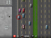 Play High speed chase Game
