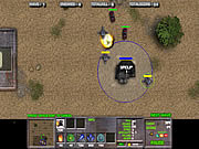 Play Divergence turret defense Game